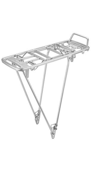 """Pletscher Inova bagagedrager 26-28"""" Easyfix zilver"""